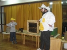 Prezentacije u dječijim vrtićima na temu Pčelica i med_10
