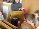 Prezentacije u dječijim vrtićima na temu Pčelica i med_26