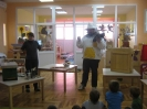 Prezentacije u dječijim vrtićima na temu Pčelica i med_28