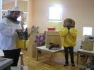 Prezentacije u dječijim vrtićima na temu Pčelica i med_31