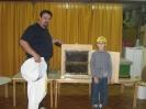 Prezentacije u dječijim vrtićima na temu Pčelica i med_3