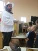 Prezentacije u dječijim vrtićima na temu Pčelica i med_40
