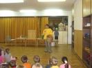 Prezentacije u dječijim vrtićima na temu Pčelica i med_4