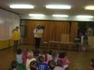 Prezentacije u dječijim vrtićima na temu Pčelica i med_6