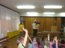 Prezentacije u dječijim vrtićima na temu Pčelica i med_7