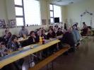 Nastup na svečanosti u Maloj Gorici