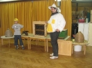Prezentacije u dječijim vrtićima na temu Pčelica i med_11