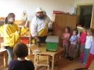 Prezentacije u dječijim vrtićima na temu Pčelica i med_16