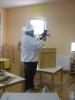 Prezentacije u dječijim vrtićima na temu Pčelica i med_29