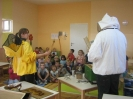 Prezentacije u dječijim vrtićima na temu Pčelica i med_34