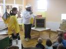 Prezentacije u dječijim vrtićima na temu Pčelica i med_36