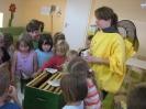 Prezentacije u dječijim vrtićima na temu Pčelica i med_39