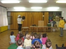 Prezentacije u dječijim vrtićima na temu Pčelica i med_9